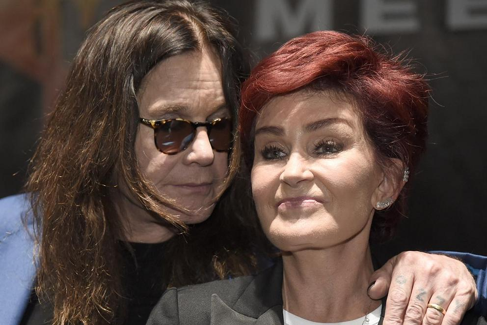 Sharon and Ozzy Osbourne have split, can they still make the biz of Ozzfest work?