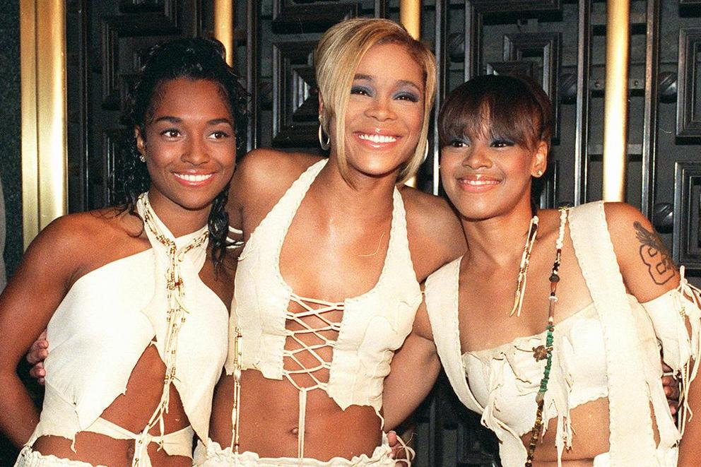 TLC's most iconic album: 'CrazySexyCool' or 'FanMail'?