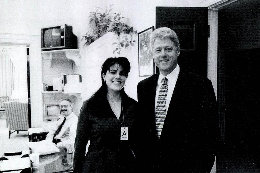 Do we owe Monica Lewinsky an apology?