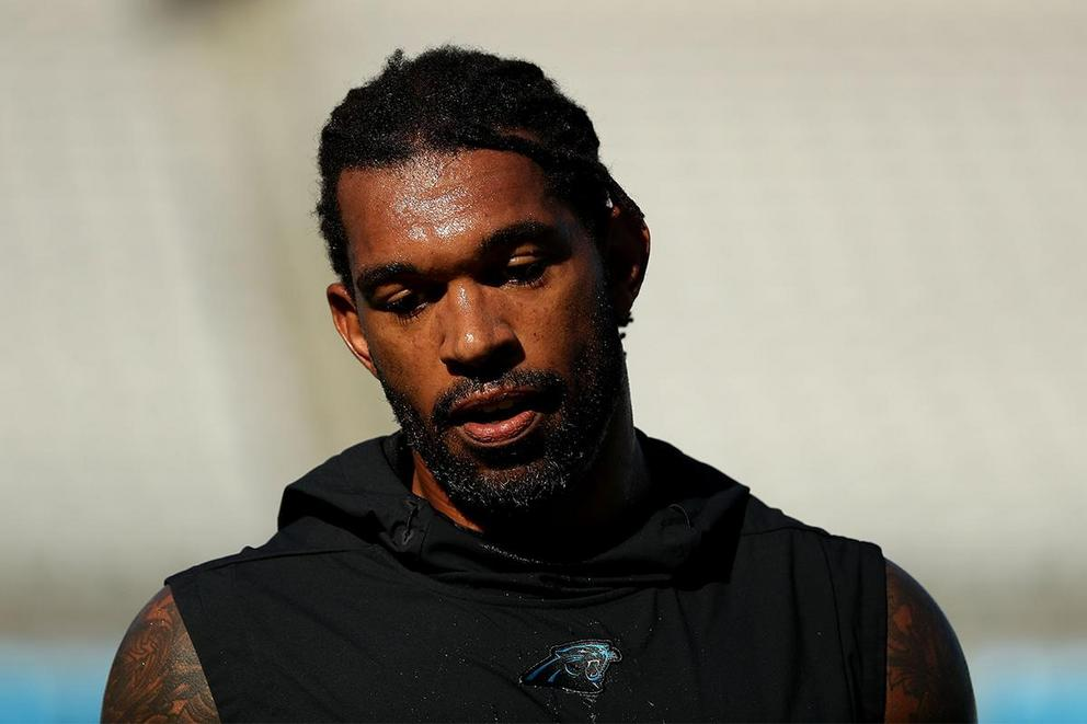 Is Julius Peppers a first-ballot Hall of Famer?