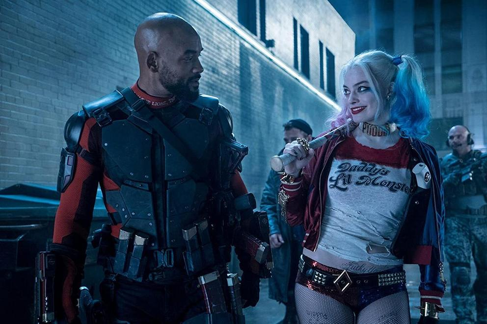 Should DC release the 'Ayer cut' of 'Suicide Squad'?