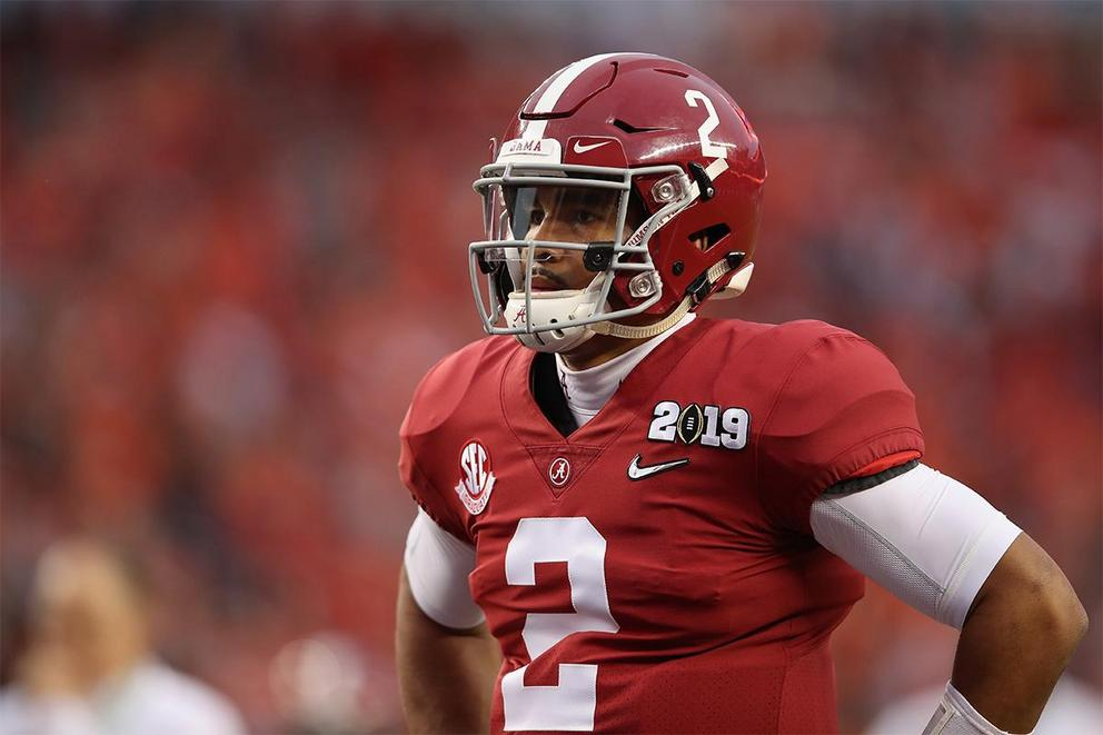 Did Jalen Hurts make the right choice transferring to Oklahoma?