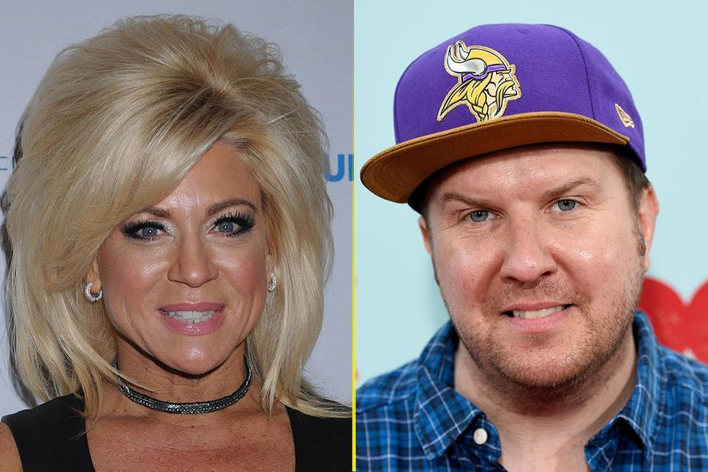 Theresa Caputo vs. Nick Swardson: Who will win 'Lip Sync Battle'?
