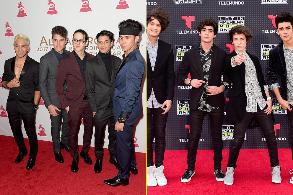 Ultimate Pop Group Fan Army: CNCOwners or Coders?