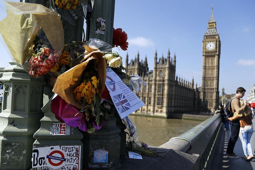 Is terrorism just a fact of life?