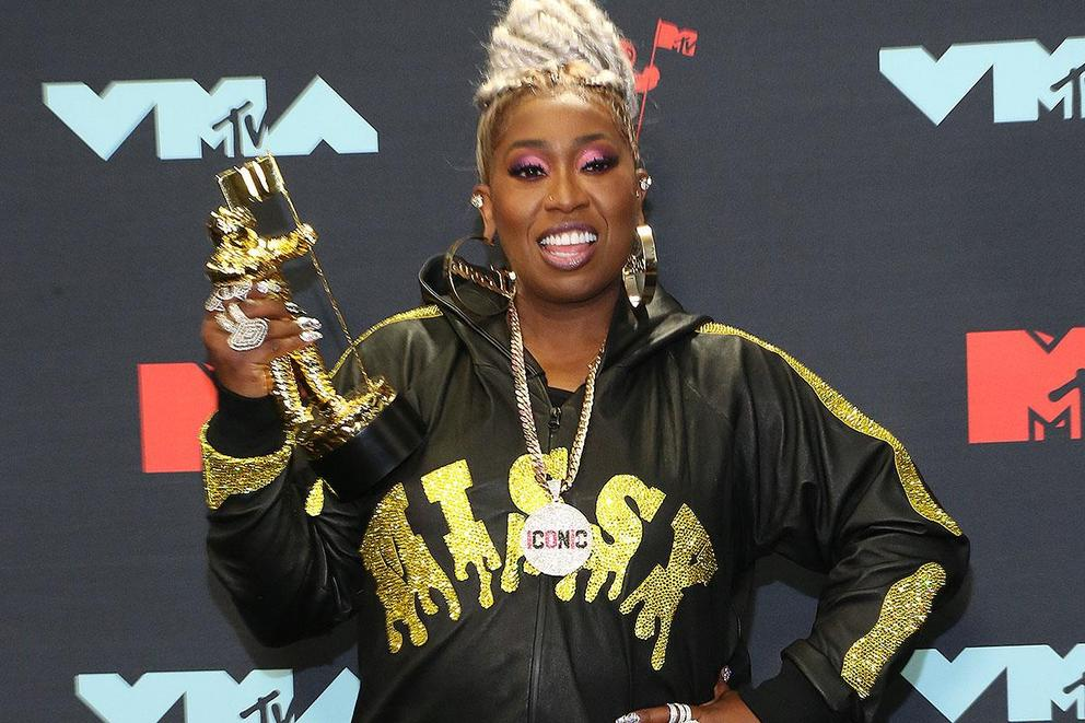 Favorite Missy Elliott Track Work It Or Get Ur Freak On The Tylt
