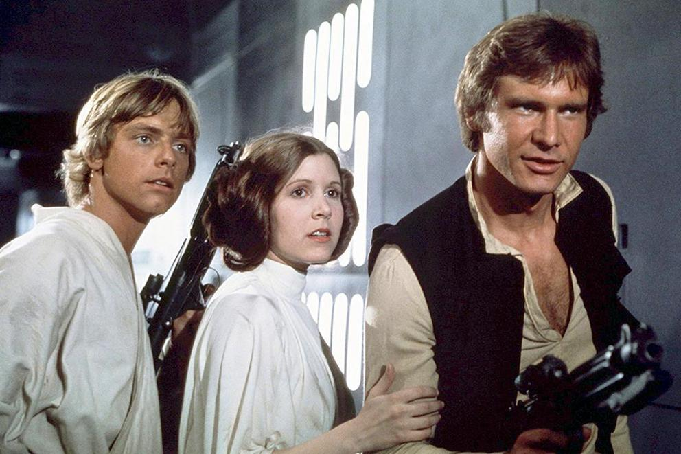 Are the rebels from 'Star Wars' actually terrorists?