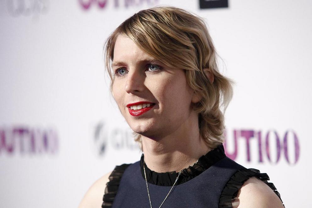 Would Chelsea Manning make a good Senator?