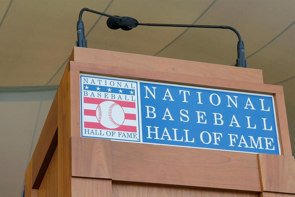 Should steroids users be inducted in the Baseball Hall of Fame?
