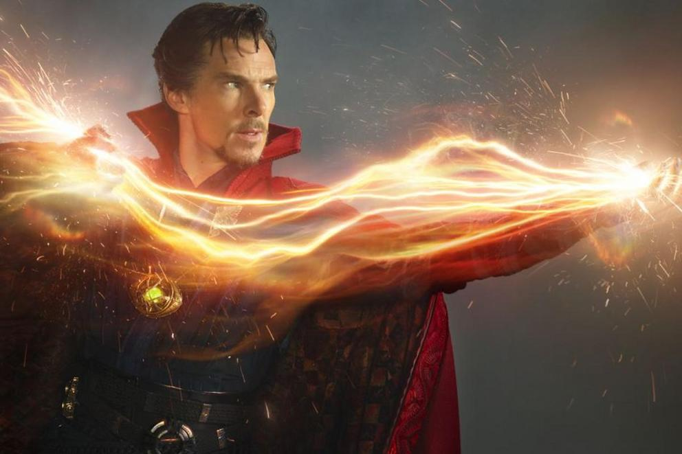 Does 'Doctor Strange' live up to the hype?