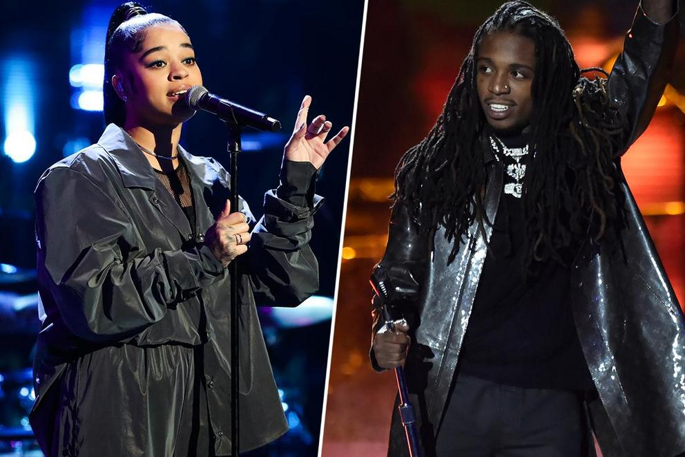 Ella Mai vs. Jacquees: Whose side are you on?