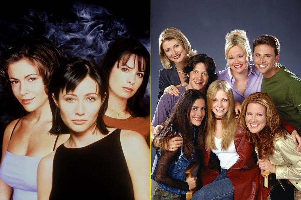 Best '90s witch show: 'Charmed' or 'Sabrina, the Teenage Witch'?