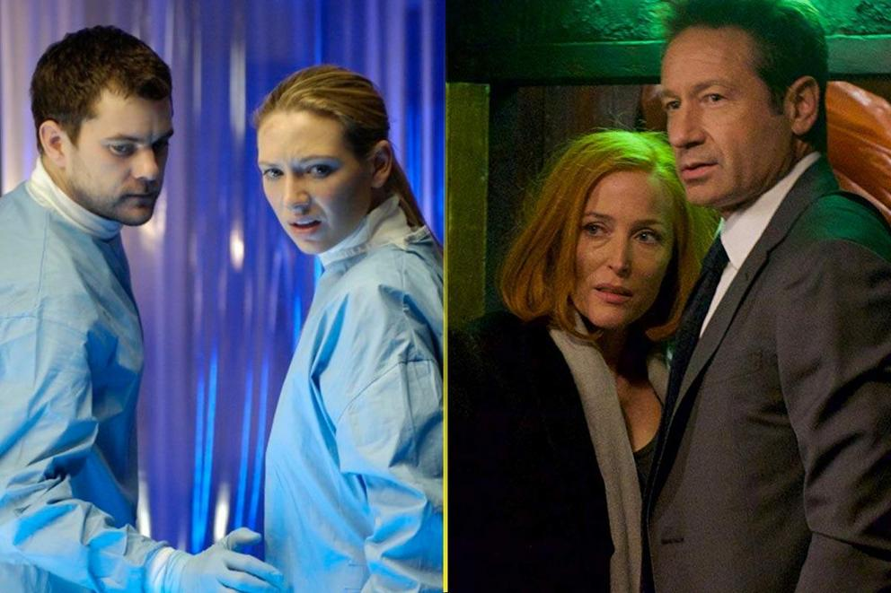 Did 'Fringe' top 'The X-Files'?