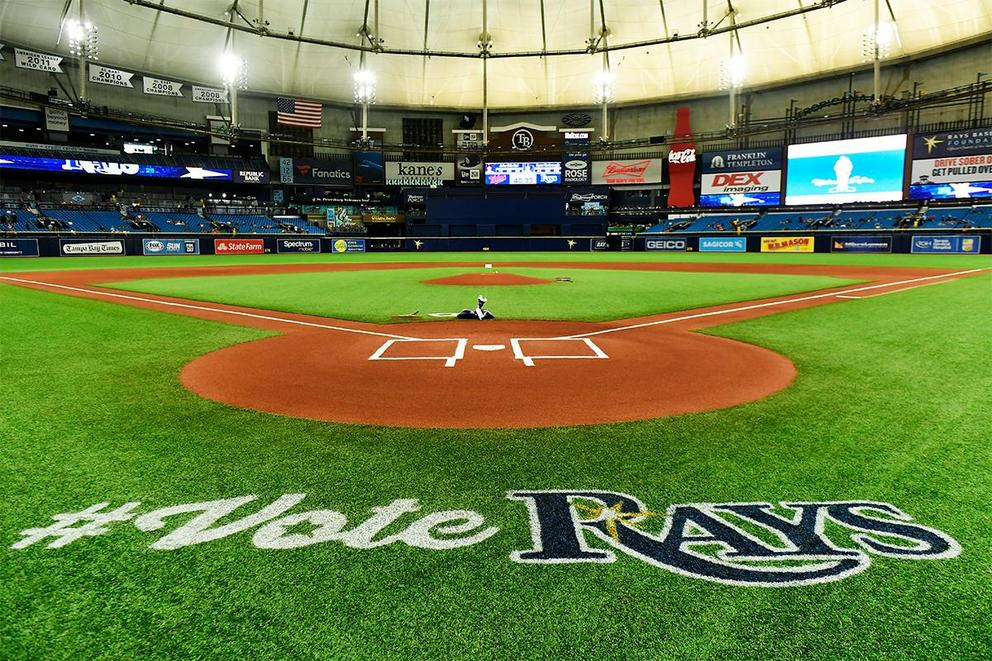 Should the Rays just move to Montreal?