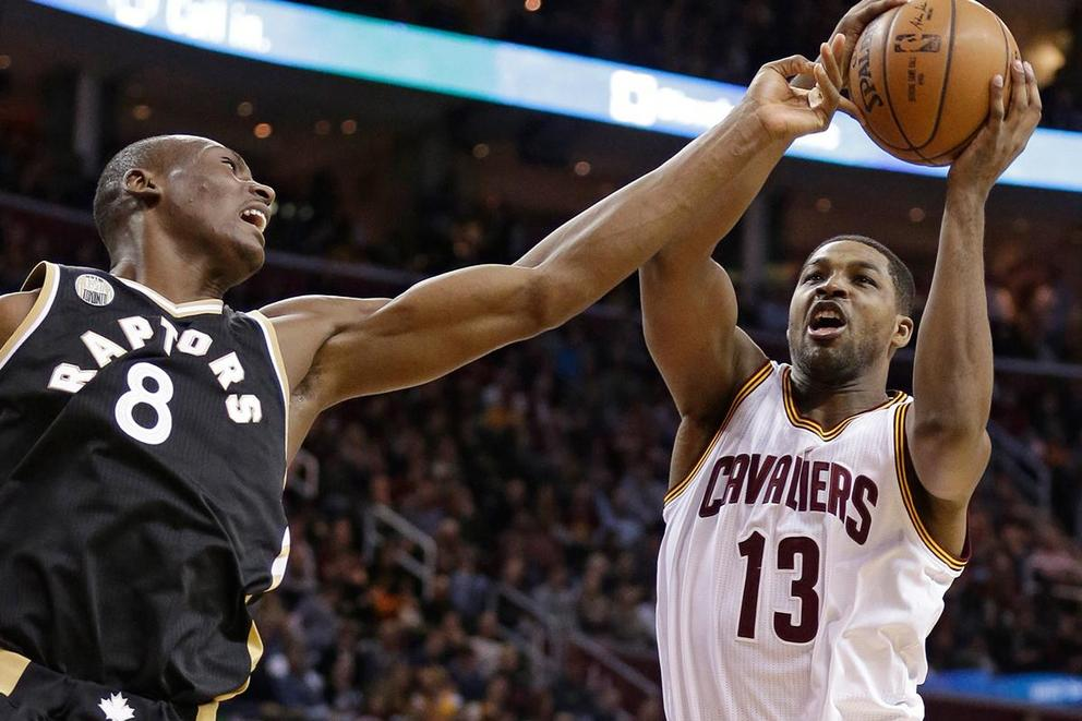 Cavs and Raptors: A face-off in Eastern NBA Conference Finals