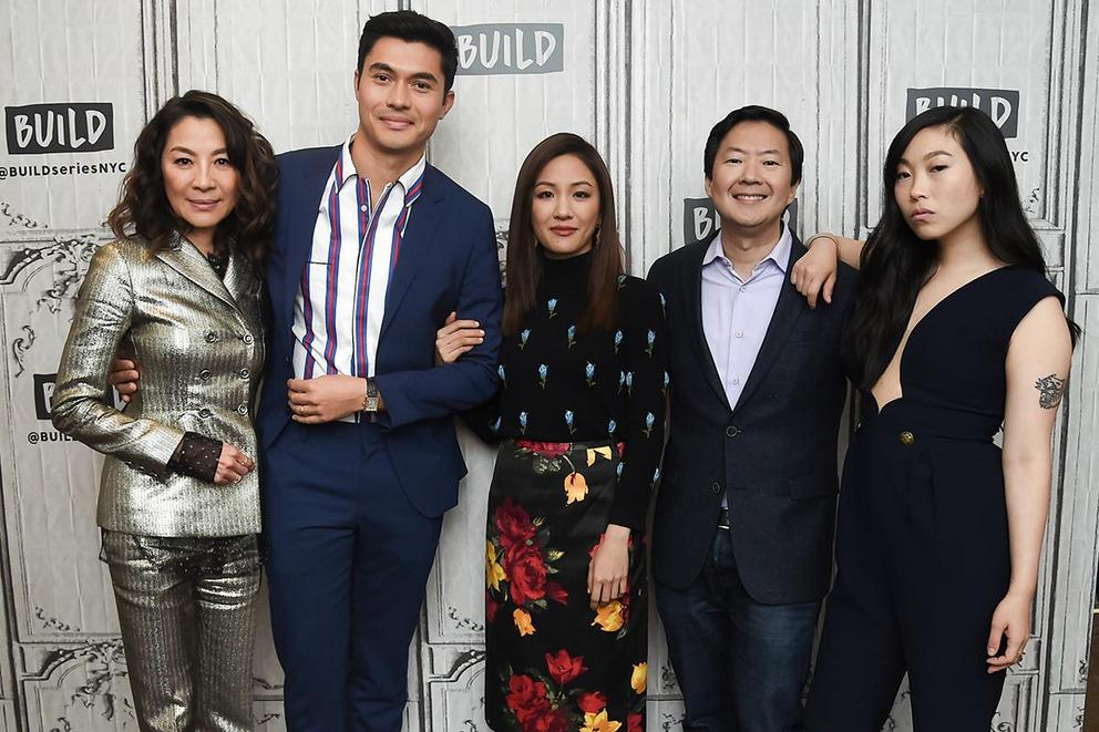 Will 'Crazy Rich Asians' live up to the hype?