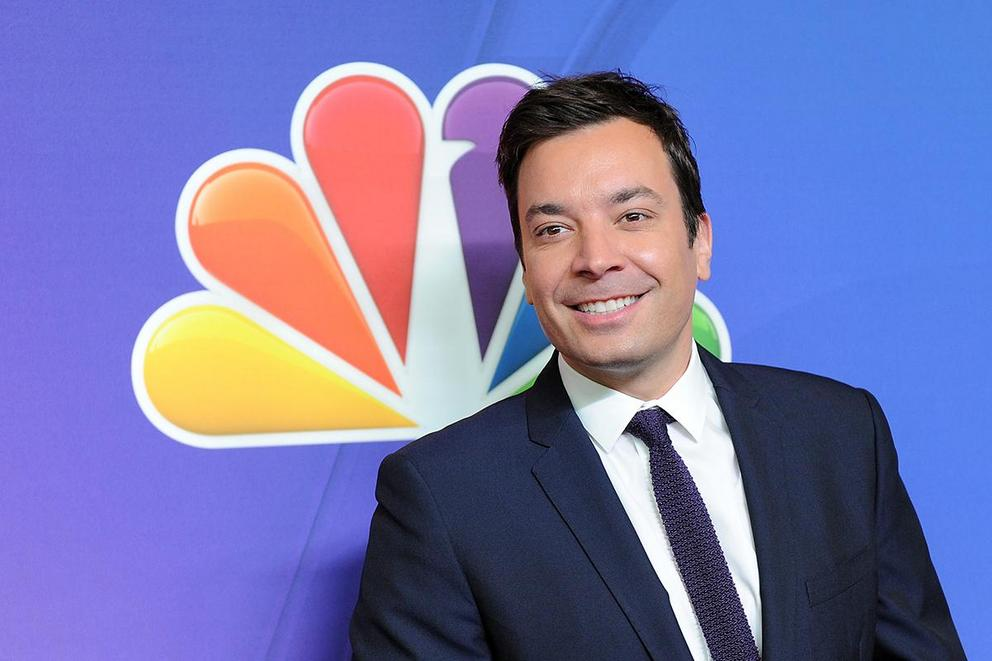 Is Jimmy Fallon overrated?