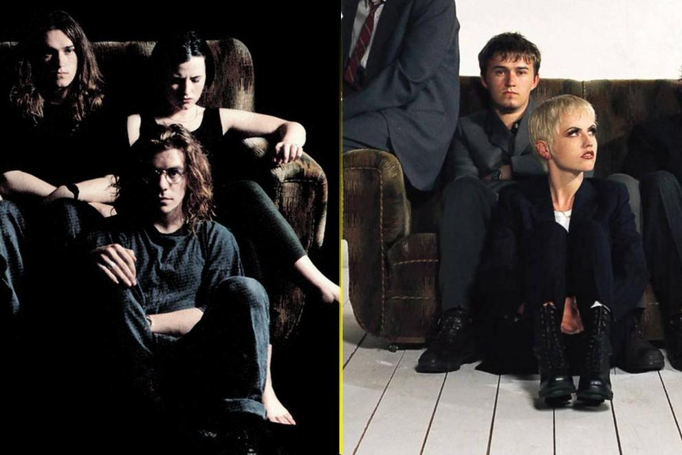 What is your favorite album by the Cranberries?