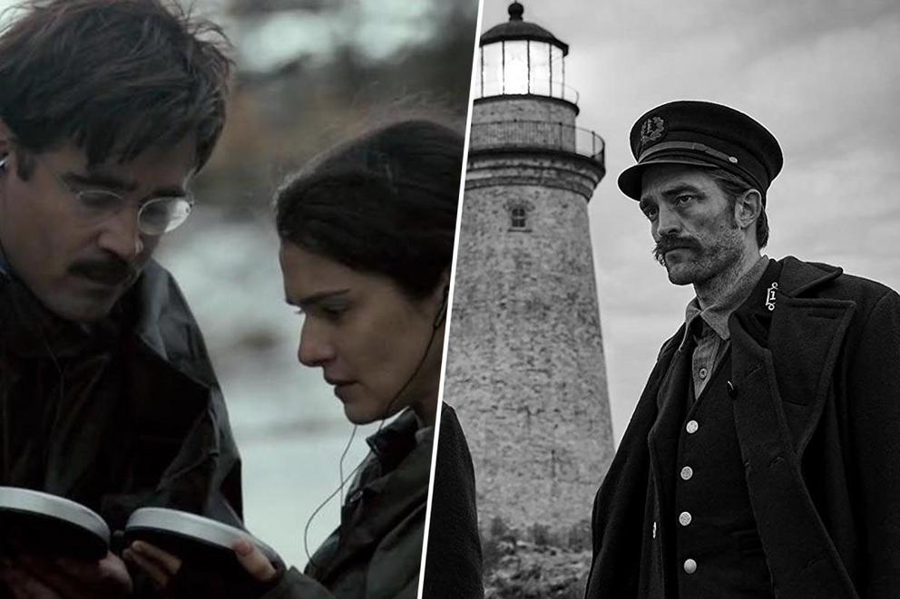 Which is the weirder A24 movie: 'The Lobster' or 'The Lighthouse'?