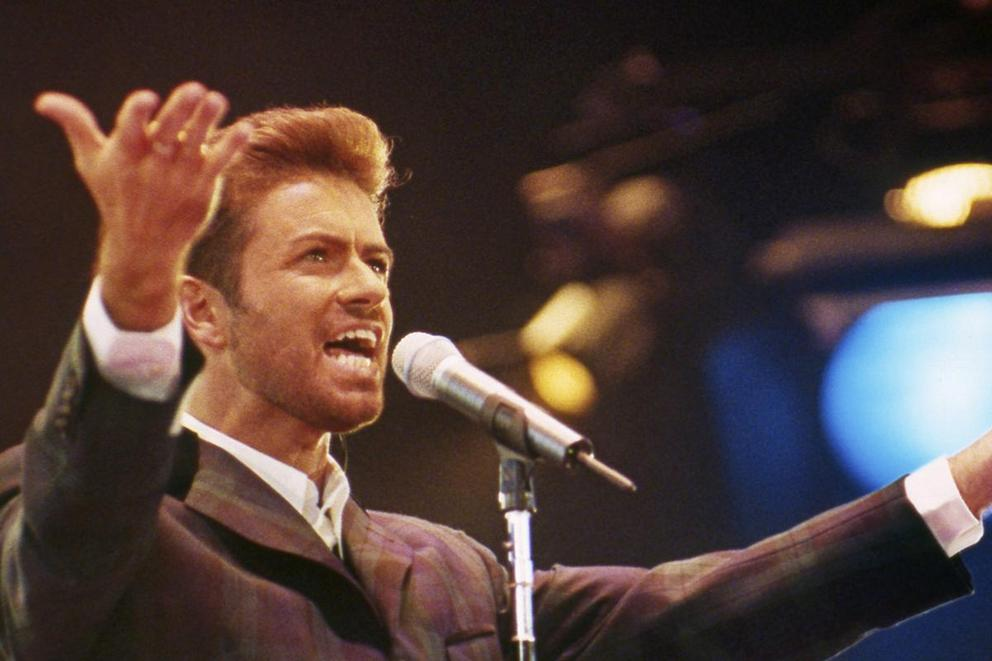 George Michael's most iconic song: 'Careless Whisper' or 'Faith'?