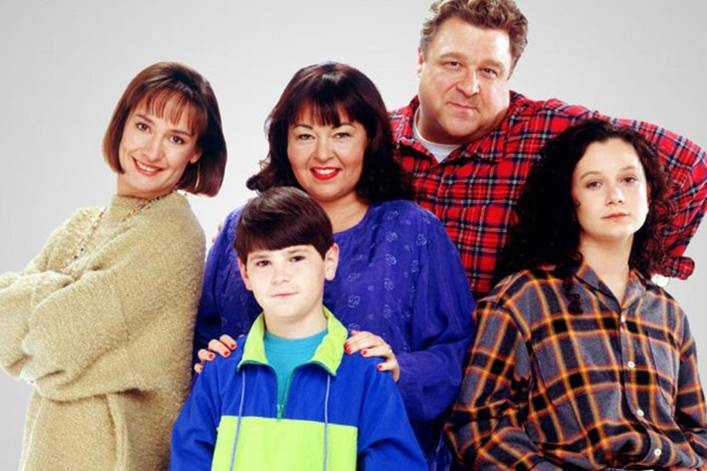 Do we really need a 'Roseanne' reboot?