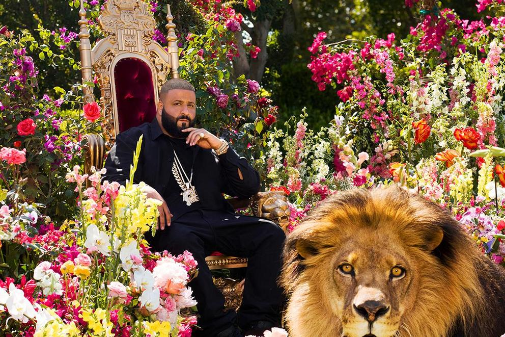Is DJ Khaled's new album 'Major Key' fire or a disappointment?
