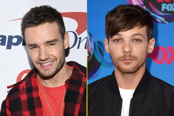 Which solo newcomer will dominate the rest of 2018: Liam Payne or Louis Tomlinson?