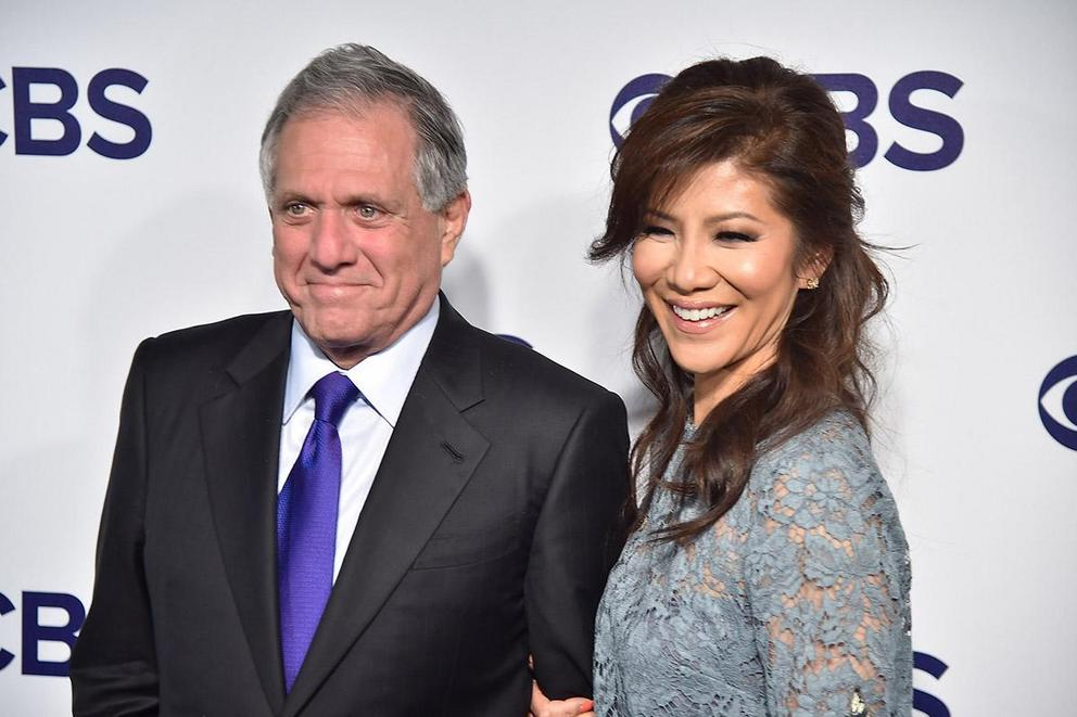 Did Julie Chen make the wrong move by leaving 'The Talk'?
