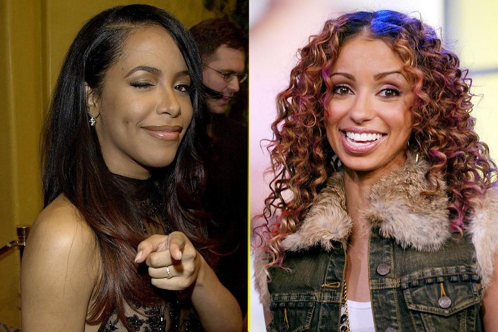Favorite R&B-pop princess: Aaliyah or Mýa?