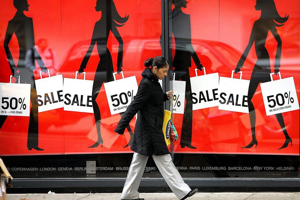 Has consumerism ruined the holidays?