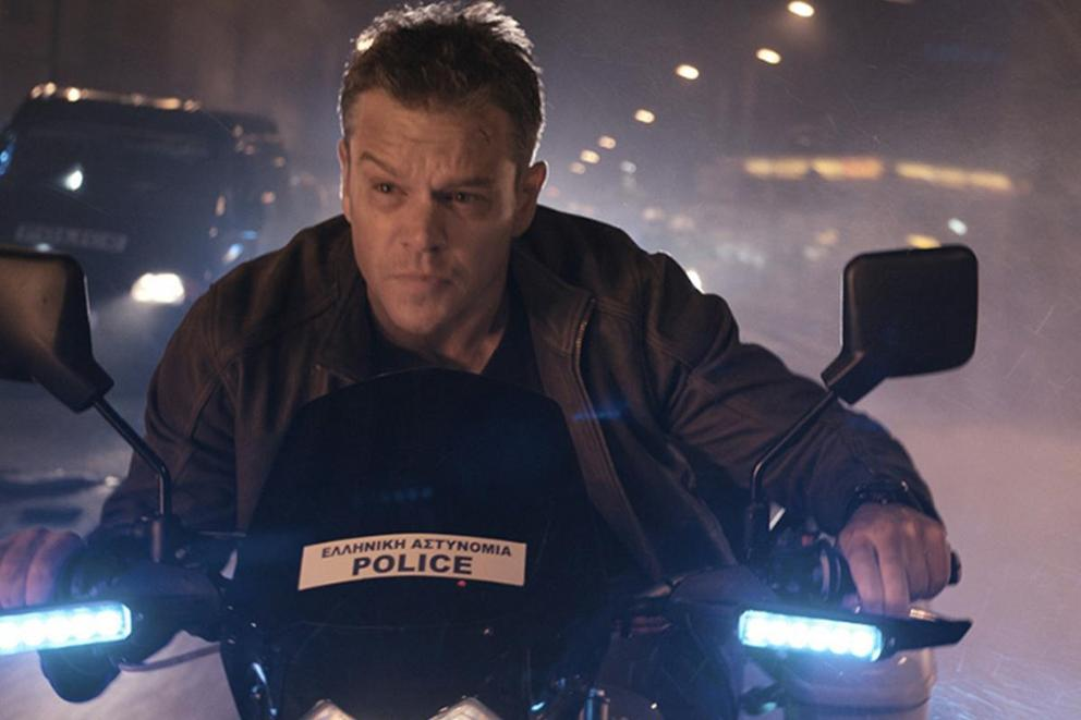 Is 'Jason Bourne' a worthy action thriller or a pointless sequel?