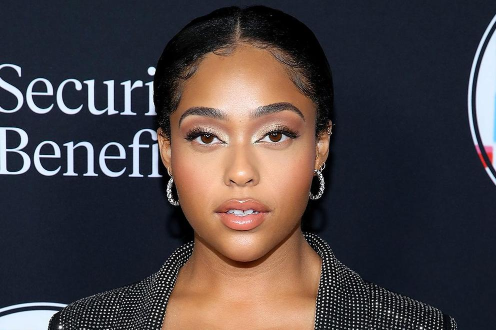 Was the Jordyn Woods scandal fake?