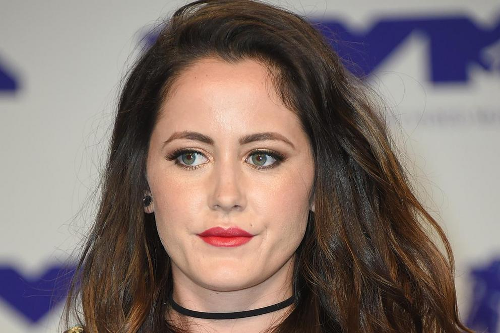 Should Jenelle Evans be kicked off 'Teen Mom 2'?