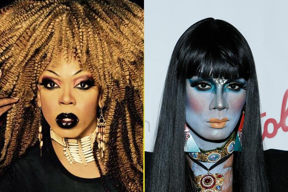 'RuPaul's Drag Race' Ultimate Queen: BeBe Zahara Benet or Raja?