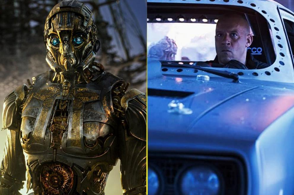 Which action franchise is better: 'Transformers' or 'The Fast and the Furious'?