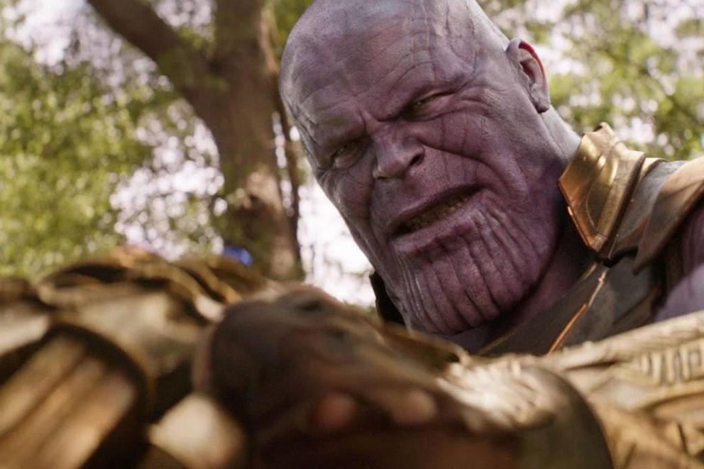 "Will the ""Thanus"" theory come true?"
