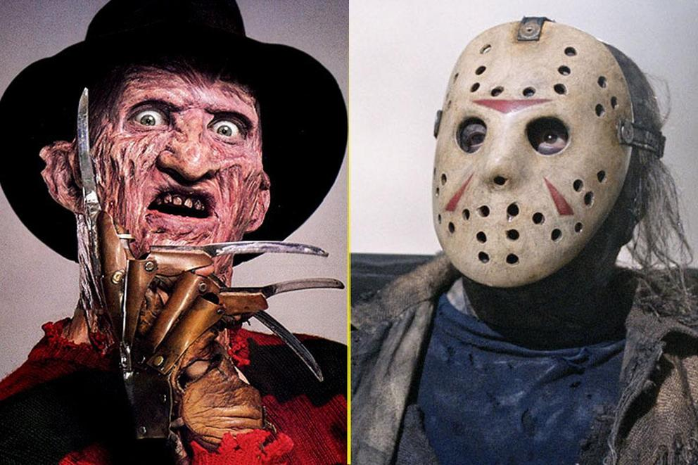 Who would win in an all-out brawl: Freddy Krueger or Jason Voorhees?