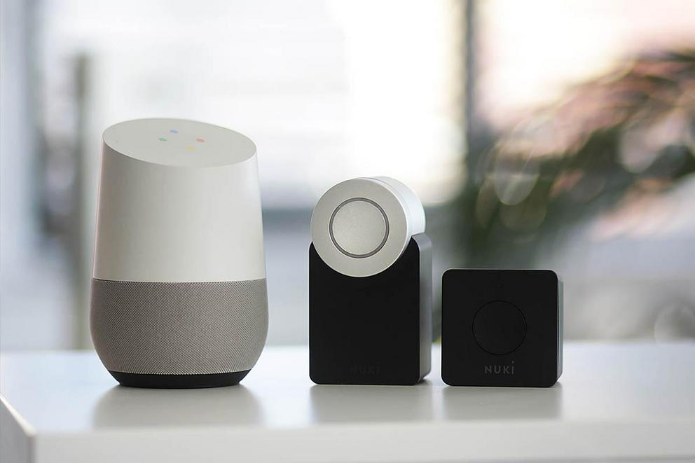 Do you trust Google, Apple and Amazon joining smart-home forces?