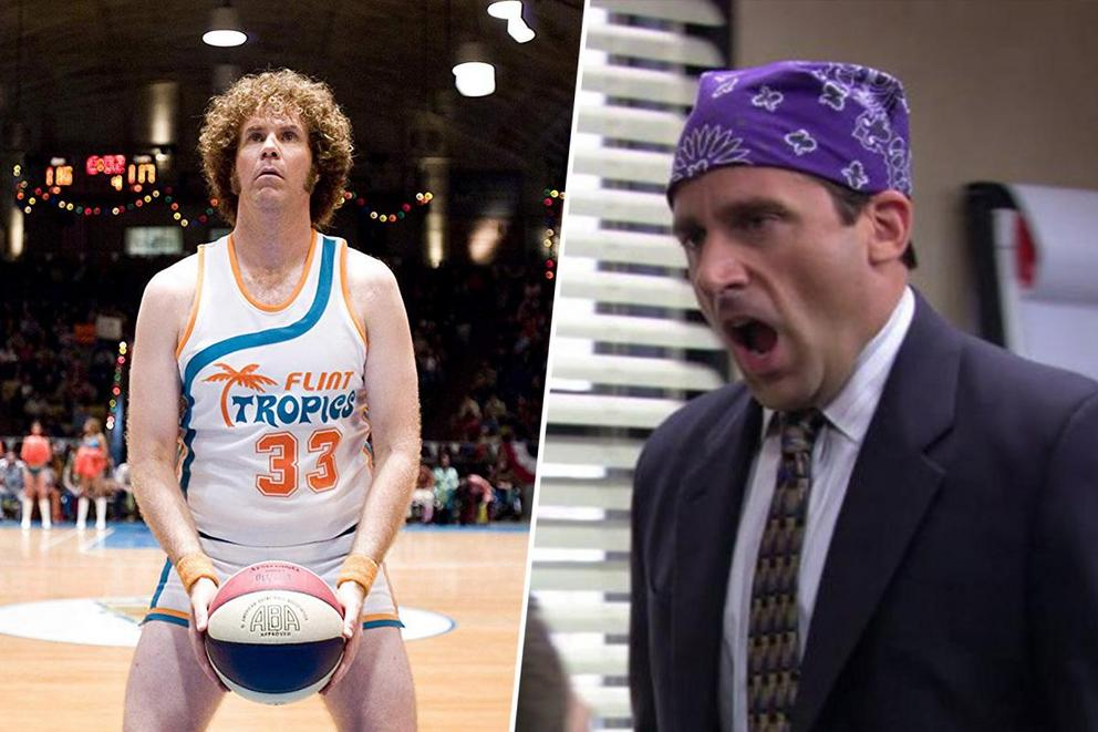 Who should be invited to join Team USA: Jackie Moon or Michael Scott?