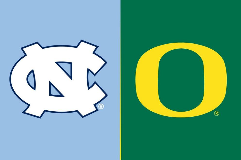 Who's heading to the 2017 NCAA Men's Basketball Championship: North Carolina or Oregon?