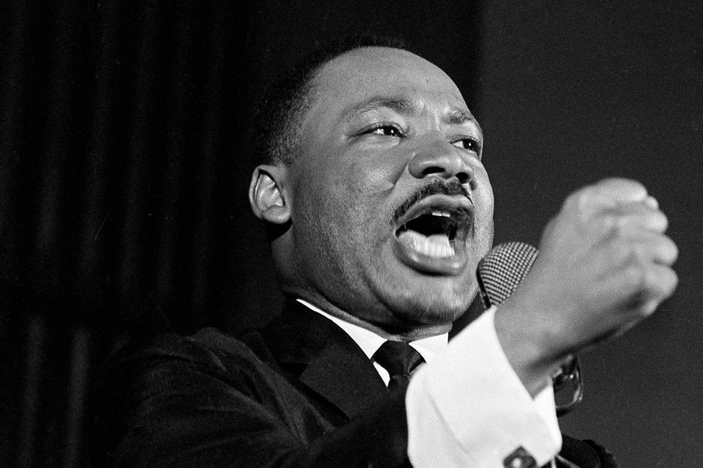 Would Martin Luther King Jr. support Black Lives Matter?