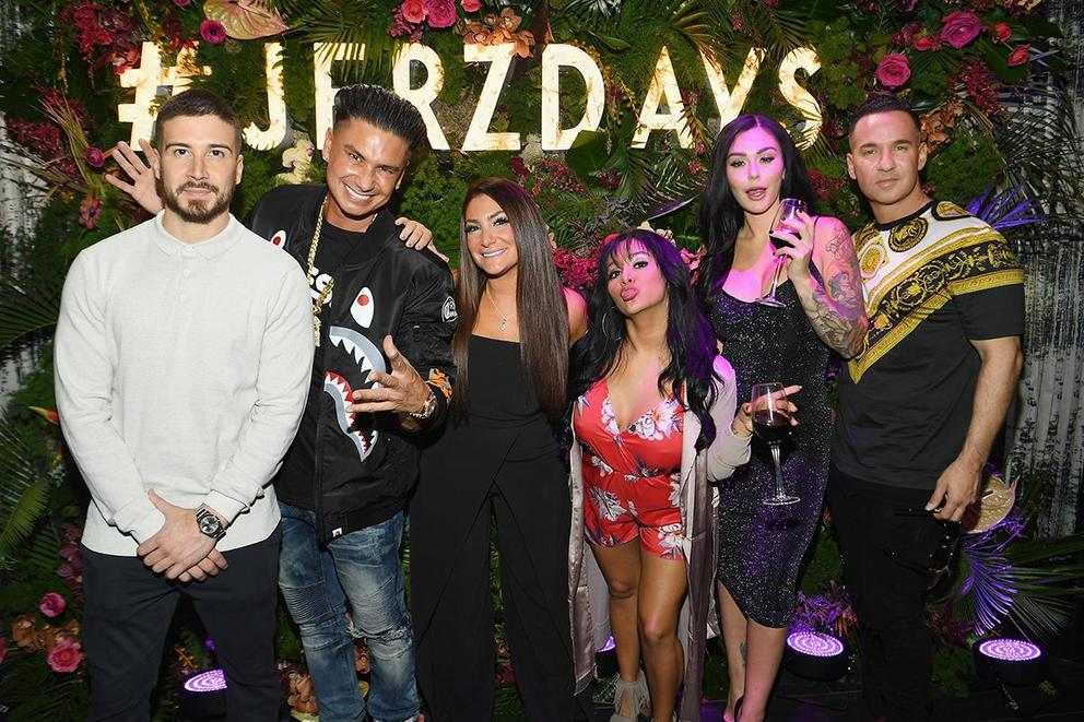 Does anyone really want a second season of the 'Jersey Shore' revival?