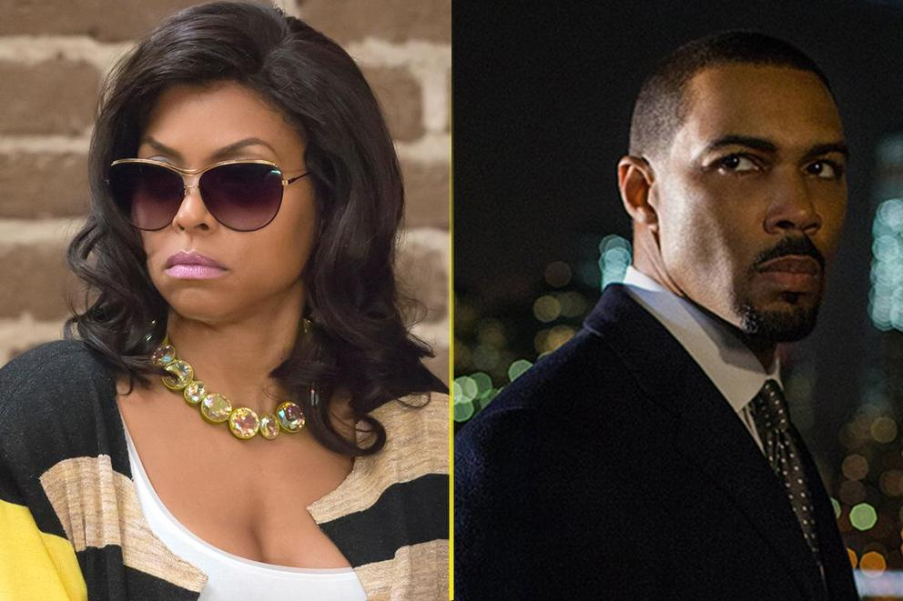 Which show is better: 'Empire' or 'Power?'