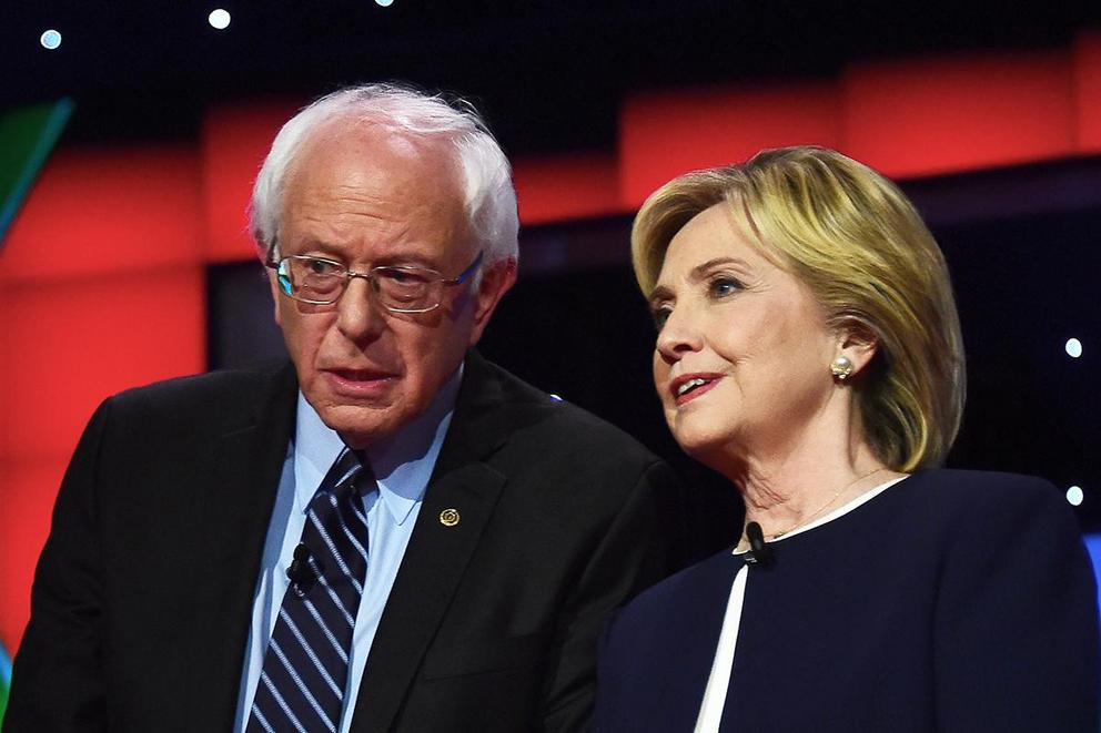 Who will win the California primary: Bernie or Hillary?