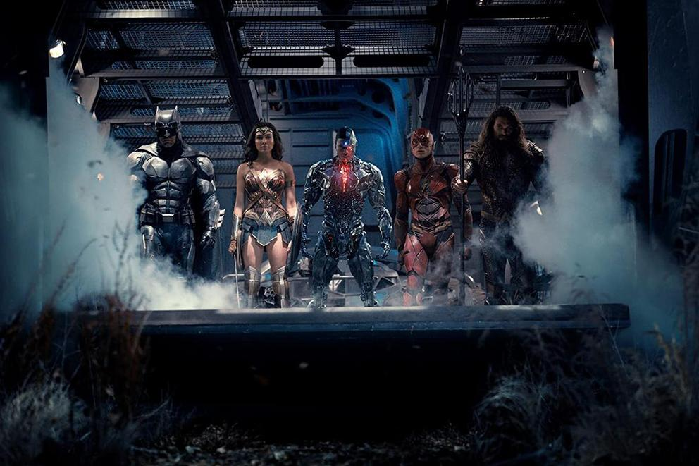 Will the 'Snyder cut' of 'Justice League' be better than the theater release?
