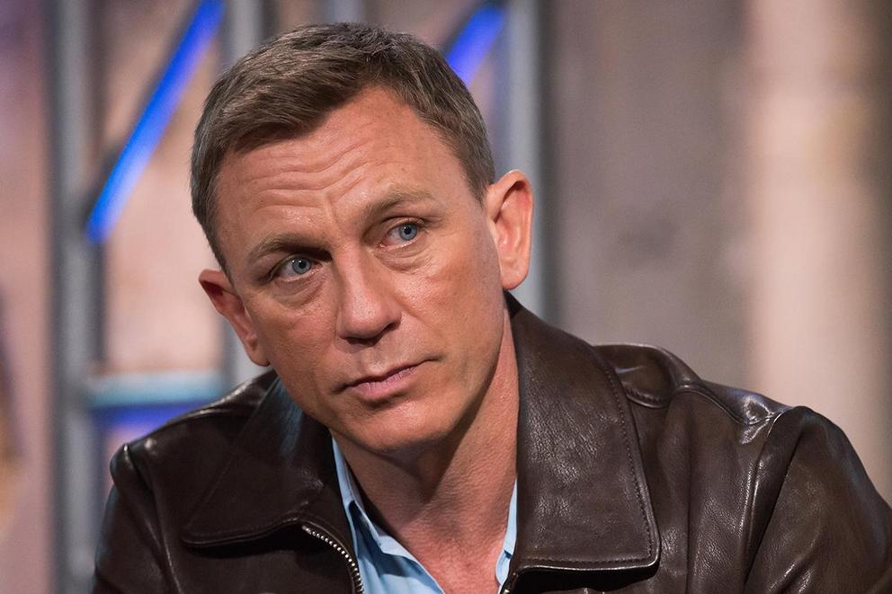 Does Daniel Craig deserve $150M to do two more Bond movies?