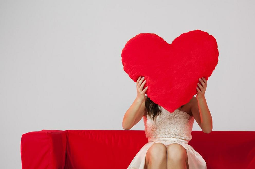 Is Valentine's Day overrated?