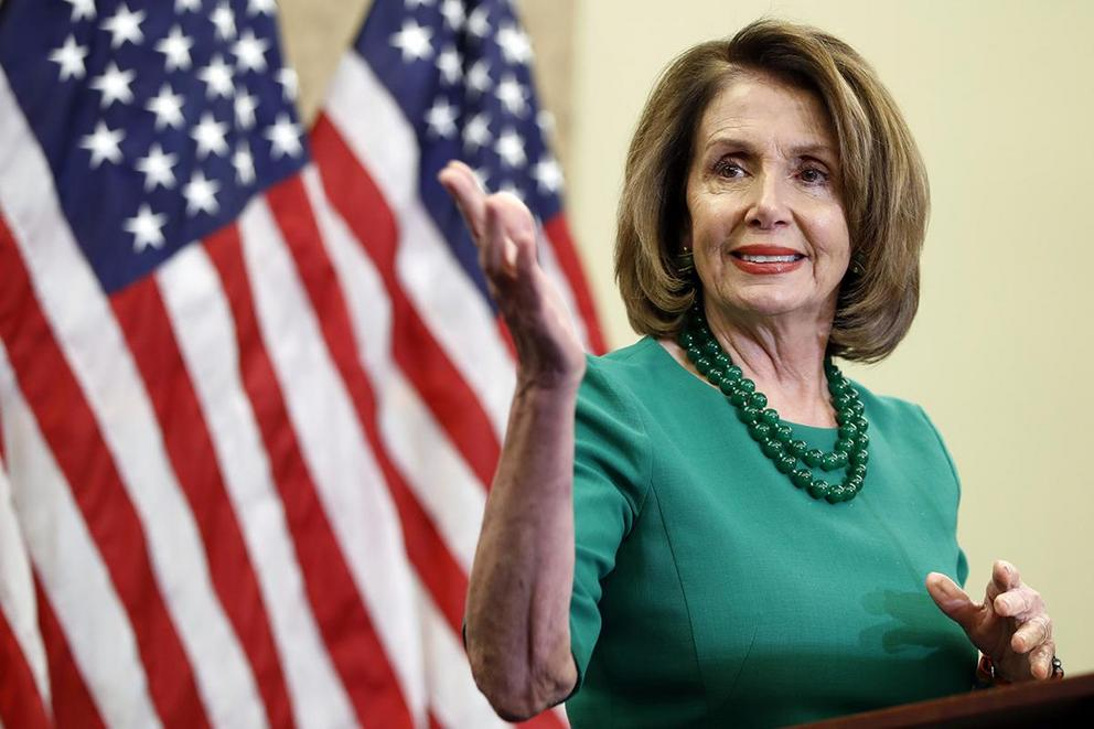 Does the Democratic Party need new leadership?