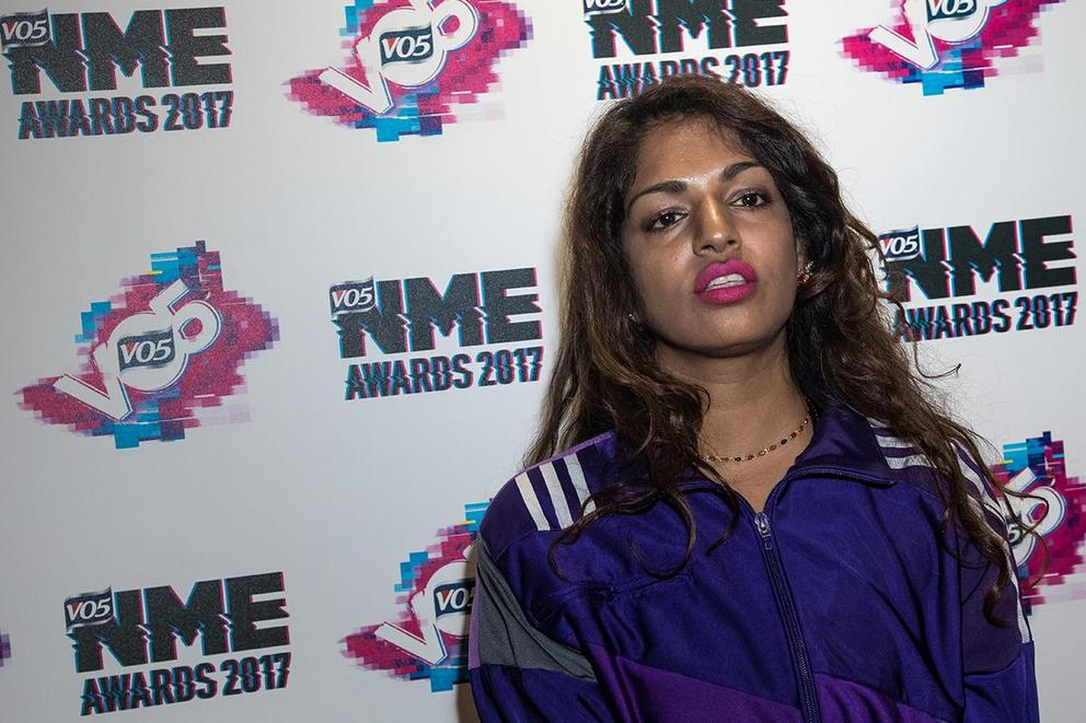M.I.A.'s best song: 'Paper Planes' or 'Bad Girls'?