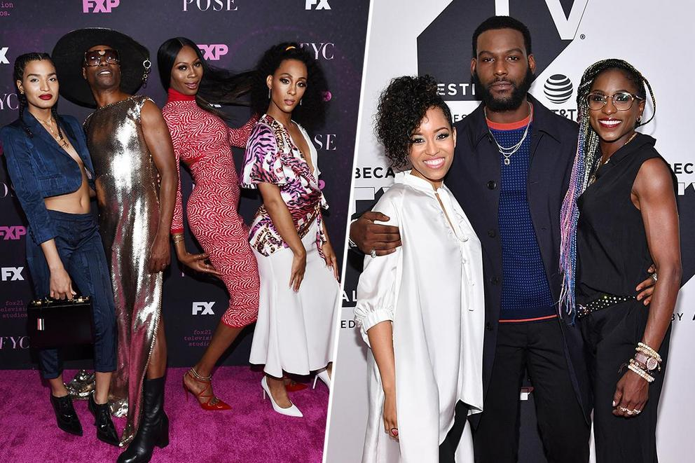 Favorite summer show for the culture: 'Pose' or 'Queen Sugar'?